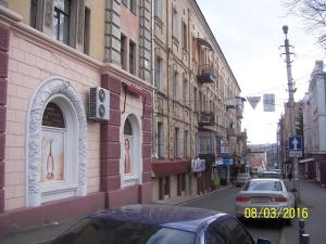 Gostevoy Apartment, Pensionen  Vinnytsya - big - 91