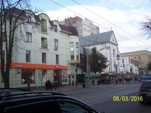 Gostevoy Apartment, Pensionen  Vinnytsya - big - 90