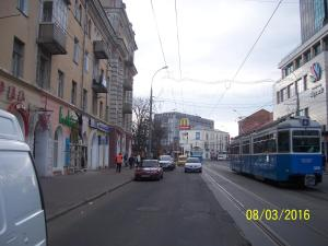 Gostevoy Apartment, Pensionen  Vinnytsya - big - 89