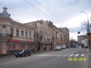 Gostevoy Apartment, Pensionen  Vinnytsya - big - 83