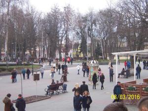 Gostevoy Apartment, Pensionen  Vinnytsya - big - 81
