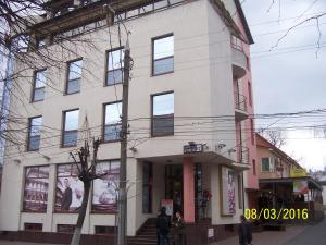 Gostevoy Apartment, Pensionen  Vinnytsya - big - 73