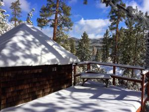 ITH Big Bear Mountain Adventure Lodge, Hostely  Big Bear Lake - big - 53
