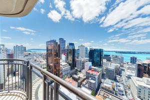 Glorious Metropolis High Life Apartment, Appartamenti  Auckland - big - 1
