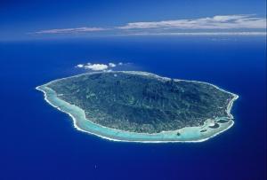 Pacific Resort Rarotonga, Resort  Rarotonga - big - 78