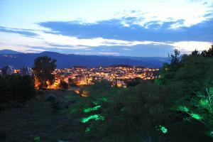 Medite Resort Spa Hotel, Hotely  Sandanski - big - 44