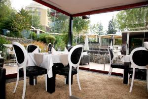 Medite Resort Spa Hotel, Hotely  Sandanski - big - 38