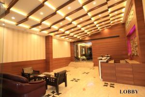 Hotel Deepam, Hotels  Tiruchchirāppalli - big - 3