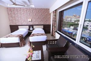 Hotel Deepam, Hotely  Tiruchchirāppalli - big - 4