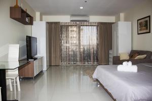 View Talay 3 Beach Apartments, Apartmány  Pattaya South - big - 17