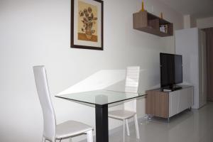 View Talay 3 Beach Apartments, Apartmány  Pattaya South - big - 16