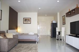 View Talay 3 Beach Apartments, Apartmány  Pattaya South - big - 22