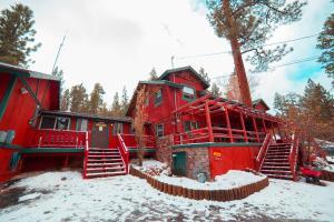 ITH Big Bear Mountain Adventure Lodge, Hostely  Big Bear Lake - big - 56
