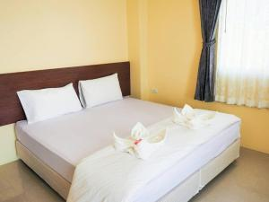 Wansiri Mansion, Hotel  Songkhla - big - 22