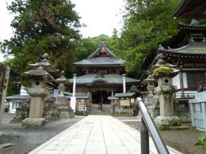 Anzuan Nishida, Vendégházak  Ueda - big - 15