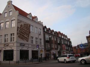 ApartFlat Attic, Apartmány  Gdaňsk - big - 31