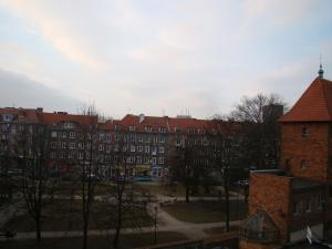 ApartFlat Attic, Apartmány  Gdaňsk - big - 30