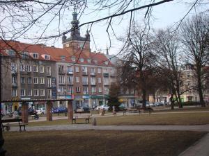 ApartFlat Attic, Apartmány  Gdaňsk - big - 29