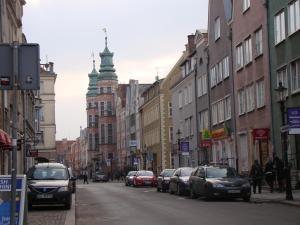 ApartFlat Attic, Apartmány  Gdaňsk - big - 28