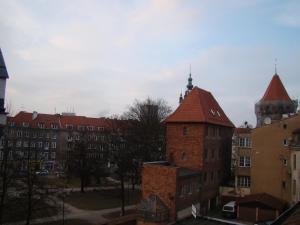 ApartFlat Attic, Apartmány  Gdaňsk - big - 27
