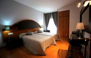 Hotel Don Jaime 54, Hotely  Zaragoza - big - 16
