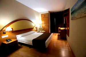 Hotel Don Jaime 54, Hotels  Saragossa - big - 9