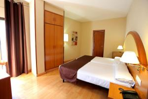 Hotel Don Jaime 54, Hotely  Zaragoza - big - 10