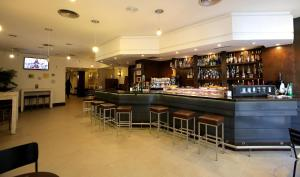 Hotel Don Jaime 54, Hotels  Saragossa - big - 26
