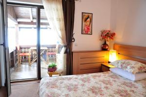 Hilde's Residence, Penzióny  Gura Humorului - big - 41