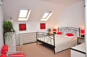 Hilde's Residence, Penzióny  Gura Humorului - big - 144