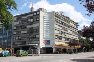 Primestay Apartmenthaus Zürich Altstetten