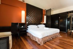 New Town Resort Suites at Pyramid Tower, Apartmány  Subang Jaya - big - 4