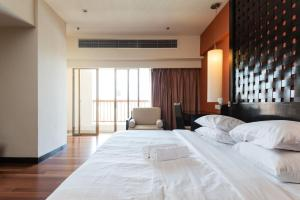 New Town Resort Suites at Pyramid Tower, Apartmány  Subang Jaya - big - 3
