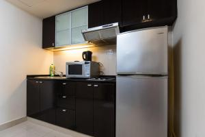 New Town Resort Suites at Pyramid Tower, Apartmány  Subang Jaya - big - 6