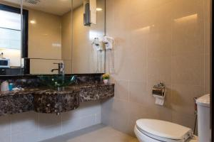 New Town Resort Suites at Pyramid Tower, Apartmány  Subang Jaya - big - 7