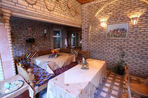 Hotel Grand Samarkand, Szállodák  Szamarkand - big - 21