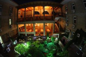 Hotel Grand Samarkand, Szállodák  Szamarkand - big - 24