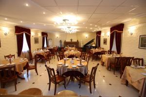 Hotel Grand Samarkand, Szállodák  Szamarkand - big - 30