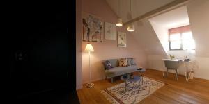 LIBERTINEs Apartment