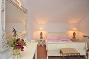 Hilde's Residence, Penzióny  Gura Humorului - big - 136
