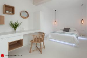 A Hotel Mykonos(Mykonos)