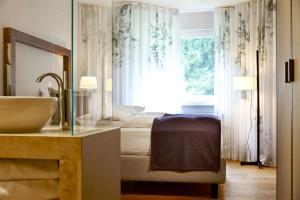 Waldhotel Stuttgart, Hotely  Štutgart - big - 9