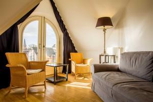 Hotel Wilhelmina, Hotels  Domburg - big - 57