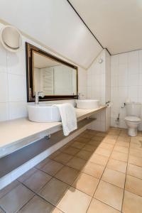 Hotel Wilhelmina, Hotely  Domburg - big - 16