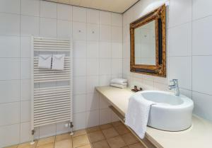 Hotel Wilhelmina, Hotels  Domburg - big - 24