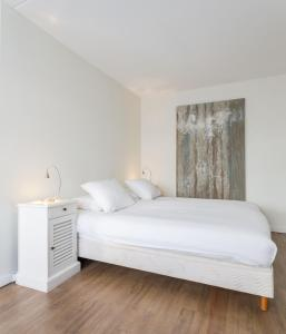 Strandhotel Duinheuvel, Hotels  Domburg - big - 13