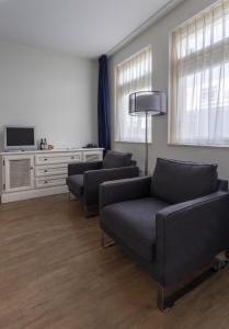 Strandhotel Duinheuvel, Szállodák  Domburg - big - 54