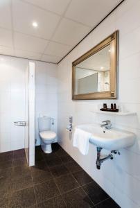 Strandhotel Duinheuvel, Hotels  Domburg - big - 55