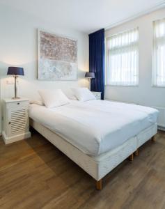 Strandhotel Duinheuvel, Hotels  Domburg - big - 10