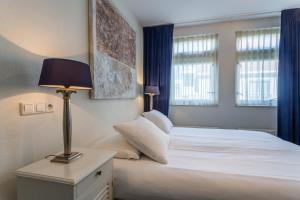 Strandhotel Duinheuvel, Hotels  Domburg - big - 11